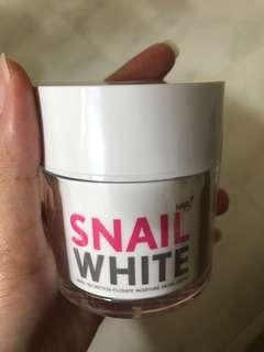 🦄🌸 Snail white facial cream ❣️✨🌈