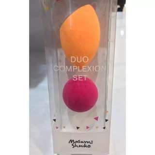 beauty blender (take all)