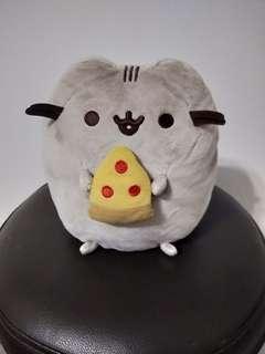 Pusheen Pizza