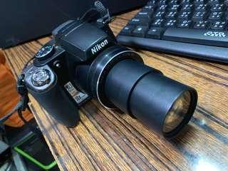 Nikon P80 藝康數碼相機(請看描述)