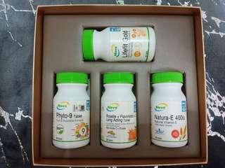 Nova supplement gift set