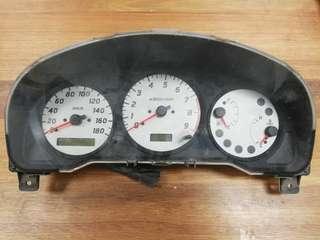 Meter Nissan Silvia S15