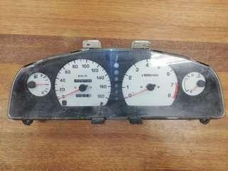 Meter Putih Y10 Nissan