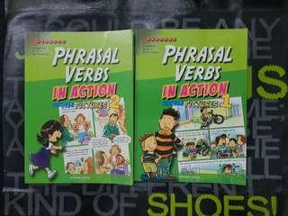 Phrasal Verbs/Confusing Words/Idioms in Action