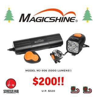 Magicshine MJ 906