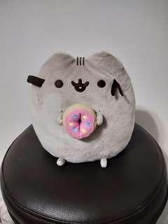 Pusheen Donut