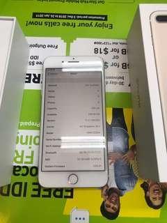 iPhone 7 Plus 256GB gold