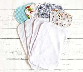 Baby Back Sweat Towels