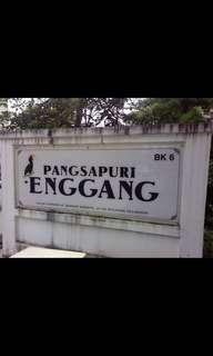 Pangsapuri Enggang Bandar Kinrara/Puncak Jalil