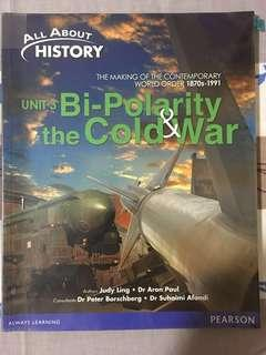 All About History- Unit 3 Bi-Polarity & the Cold War
