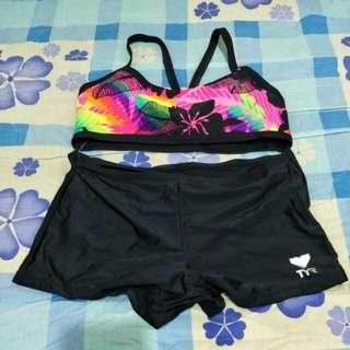 TYR Bikini L XL