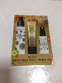 Photo Finish Travel Primer Trio