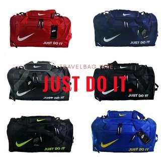 Nike Duffle Bags