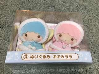【SANRIO】日版最新Sanrio Twin Stars 冬季一番賞 3號賞