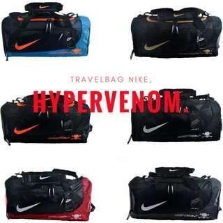 Nike Hypervenom Duffle Bags