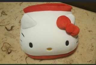 最佳聖誕禮物~全新 Hello Kitty x OTO 輕足腳部按摩 (連完整盒及膠袋和說明書)
