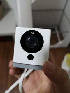 Yi baby cot CCtV Camera