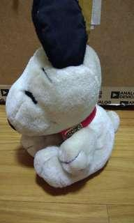Snoopy MacDonald