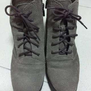 達芙妮 短靴