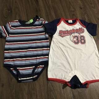 Baby Romper for boy