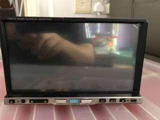 Chinavasion 2DIN dvd player