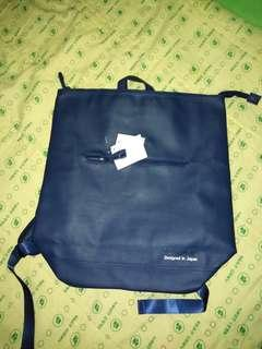 Himawari back pack bag.