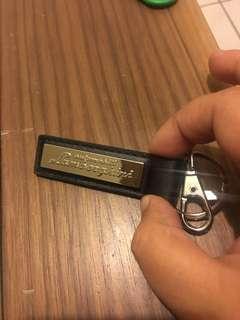時尚鑰匙圈