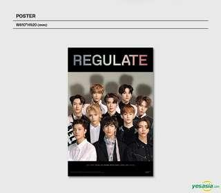 [WTS] NCT 127 and NCT Dream Posters