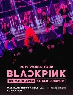 Black Pink In Your Area Malaysia Kuala Lumpur