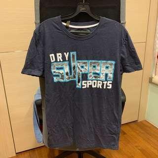 Superdry Athletics Sport Tee