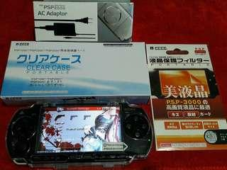 Psp slim 2000 8gb v6.20 Downloadable