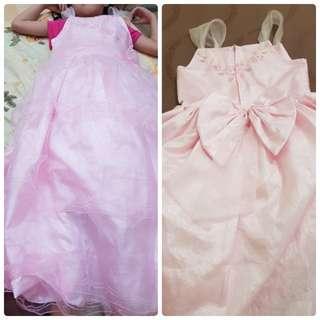 Princess Dress (9-12)