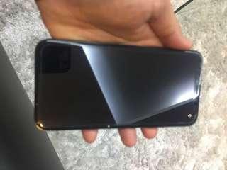 Iphone X 256gb TELCOLOCK myset