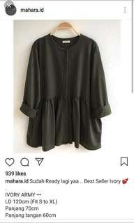 Mahara top