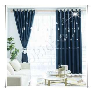🚚 Curtain - Blackout up to 95%