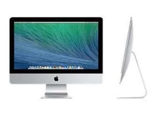 Apple iMac 21.5-Inch Core i5 2.7Ghz 16GBM/1TB SSD