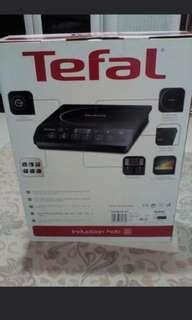 Tefal induction hob(NEW)