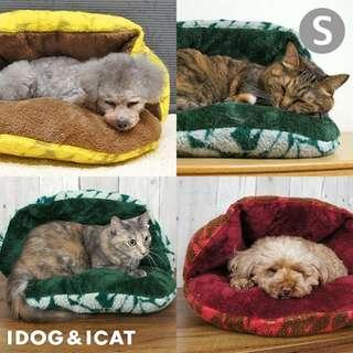 日本直送 寵物暖床 貓床 狗床 寵物床 暖墊