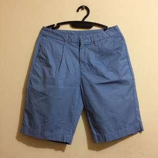 Giordano Cotton Short Pants