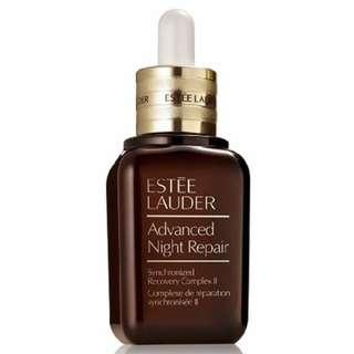 Estee Lauder - Advanced night repair. 50ml.
