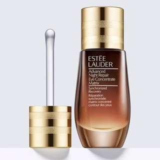 Advanced Night Repair Eye Concentrate Matrix | Estée Lauder, 15ml.