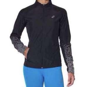 Asics lite-show jacket NEW & ORIGINAL