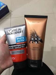 Bad Lab Hair Gel
