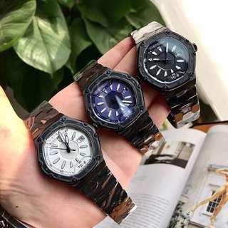 德國品牌 Dietrich 帝特利威 腕錶
