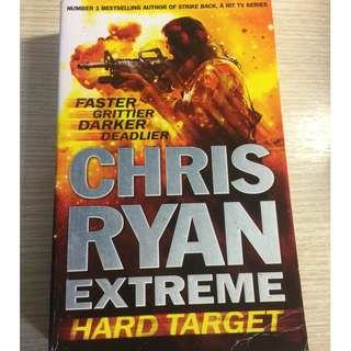 🚚 PROTECTIVE WRAPPING SERVICE AVAILABLE!          !!VERY,VERY NEW CONDITION  !!          Chris Ryan Extreme- Hard Target