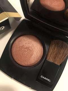 Chanel blush 84