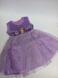 Princess Sofia Tutu Dress
