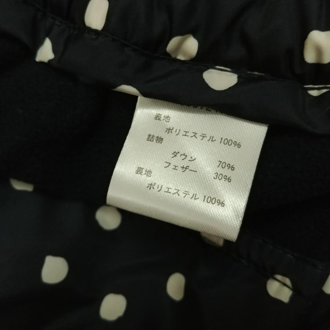 🇯🇵現貨限量🇯🇵出口日本70%白鴨絨羽絨防水防風多用途BB車蓋氈被仔 嬰兒包被 BB揹帶背帶孭帶披肩斗篷 黑色/深藍小波點 全新預訂款Combi Aprica chicco capella i-angel baby stroller