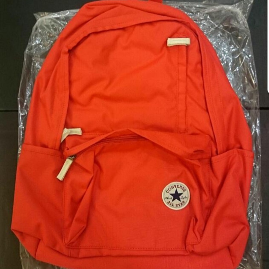 f160153bc7 🆕 Converse Chuck Taylor All Star Original Backpack