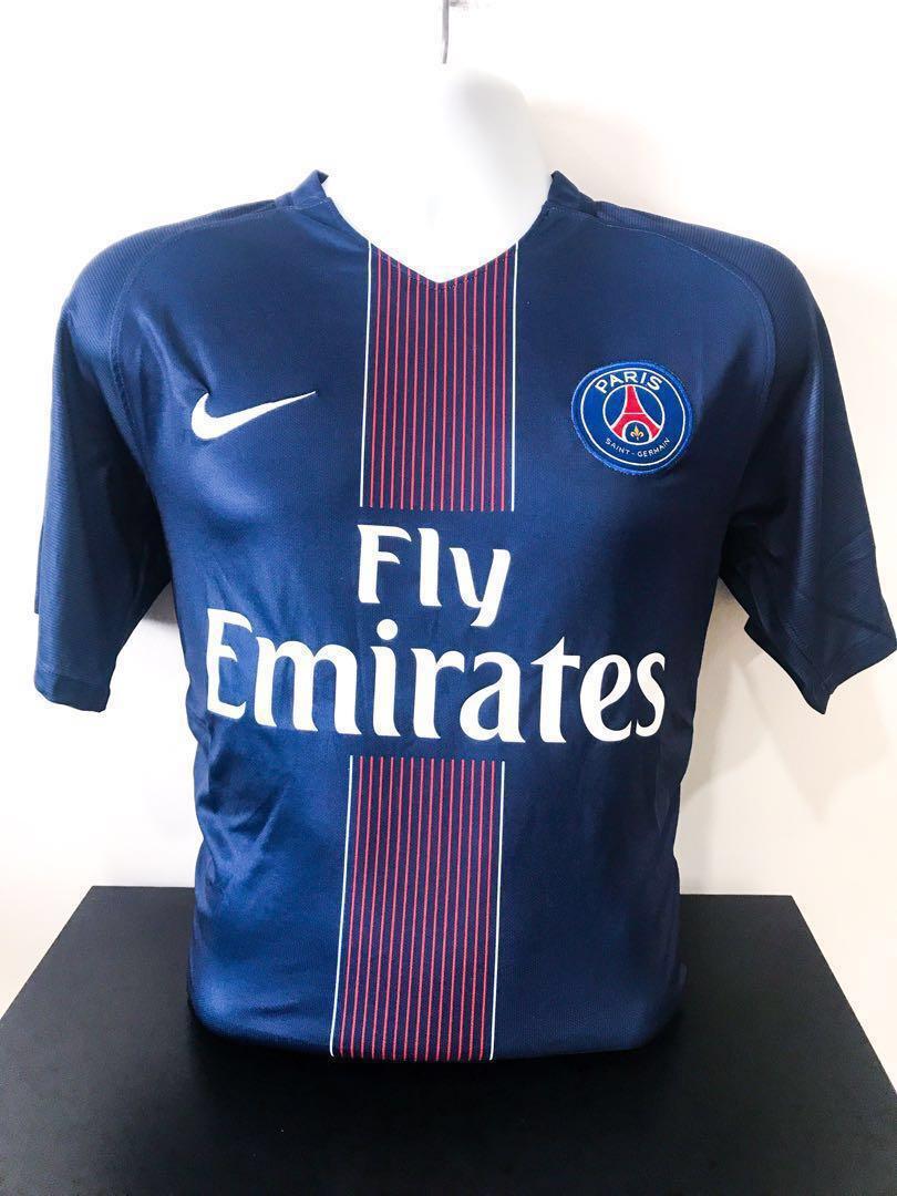 0aabac56461 🆕 PSG Home Jersey Season 16 17